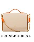 Crossbodies