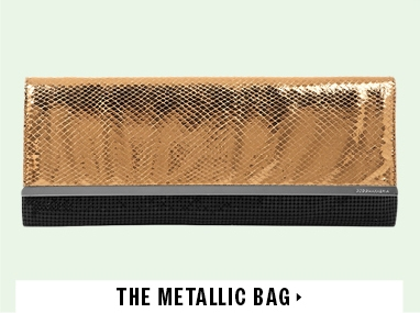 The Metallic Bag