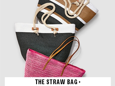 Shop straw handbags