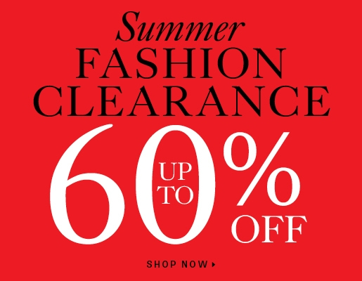Women's summer clearance