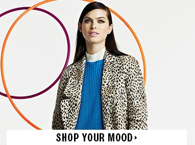 Elle: shop your mood