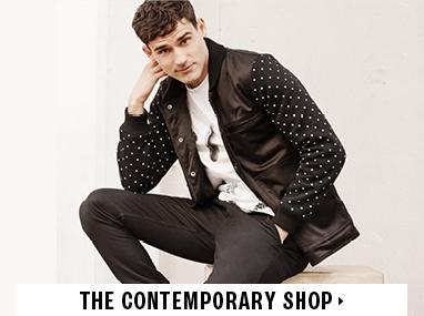 Men's Contemporary Shop