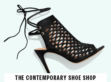 The Contemporary Shoe Shop