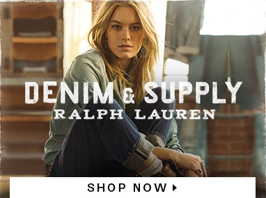 Denim & Supply Ralph Laure
