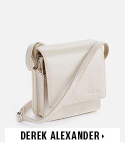 Derek Alexander handbags
