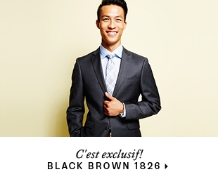 Black Brown 1826