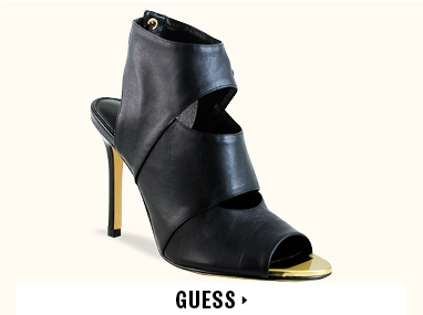 Guess shoes