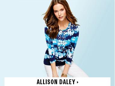 Allison Daley