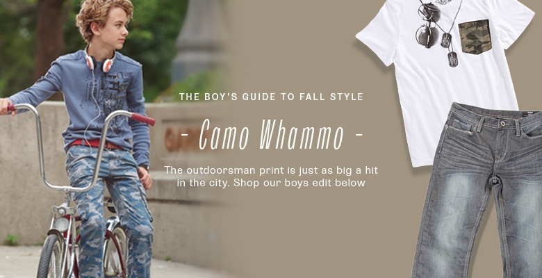 Kids Style Guide