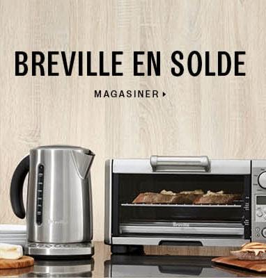 breville on sale