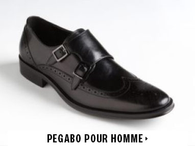 Pegabo for men