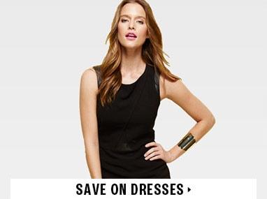 Save on dresses