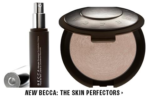 New Becca The Skin Perfectors