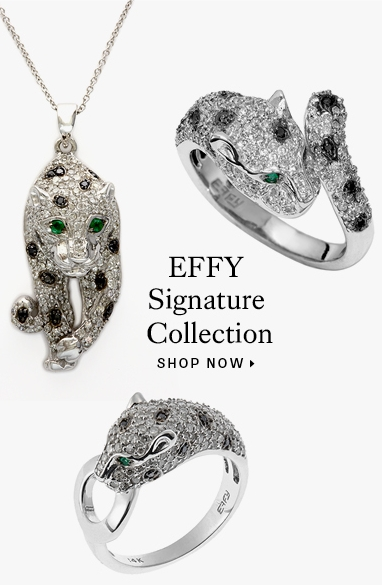 Effy Signature Collection