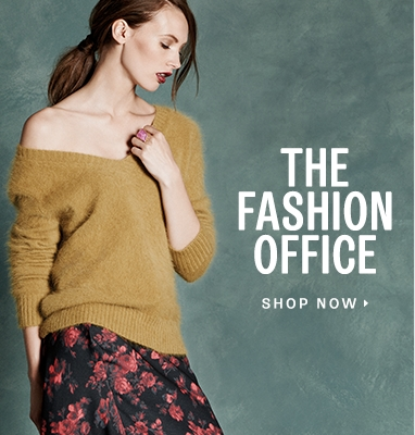 The Fashion Office