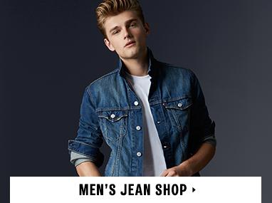 Men's Jeans Shop