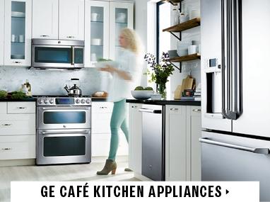 GE CAFÉ Kitchen Appliances