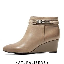 Naturalizers