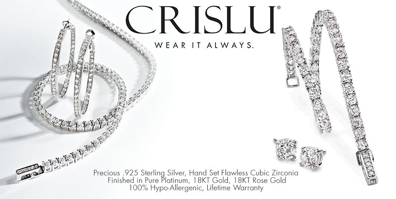 Crislu Bracelets Fashion Jewellery Accessories Hudson S Bay