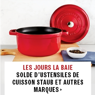 COOKWARE ON SALE featuring STAUB
