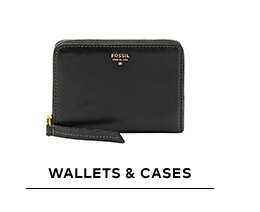 Shop Wallets and Cases