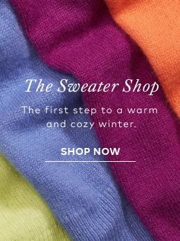 Sweater Shop