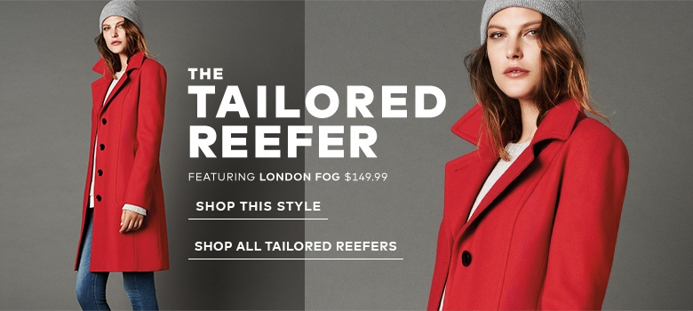 the tailored reefer