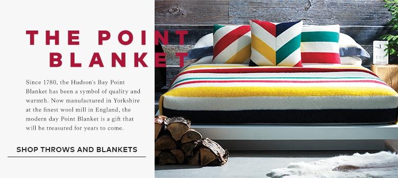 HBC Point Blanket