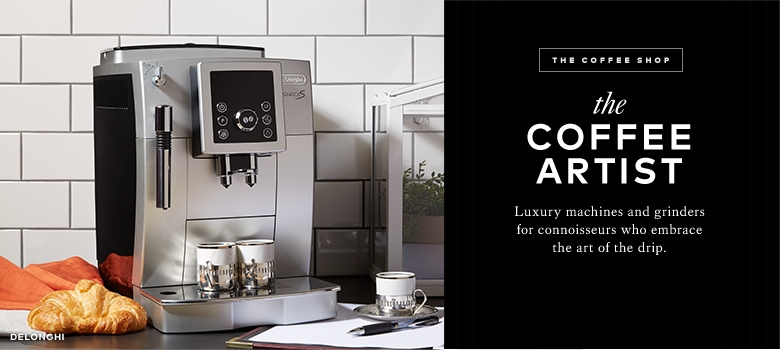 Oster Coffee Maker The Bay : Espresso Machines & Cappuccino Makers Hudson s Bay