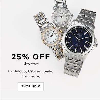 50% off fine jewellery