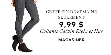Calvin Klein Tights