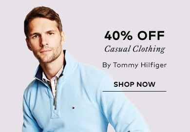 Shop Casual Clothing