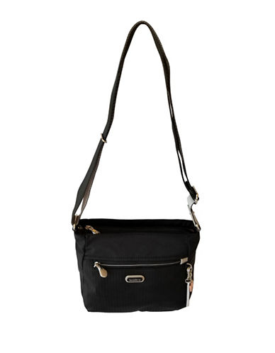 Beside-U Jodi RFID Protected Crossbody-BLACK-One Size