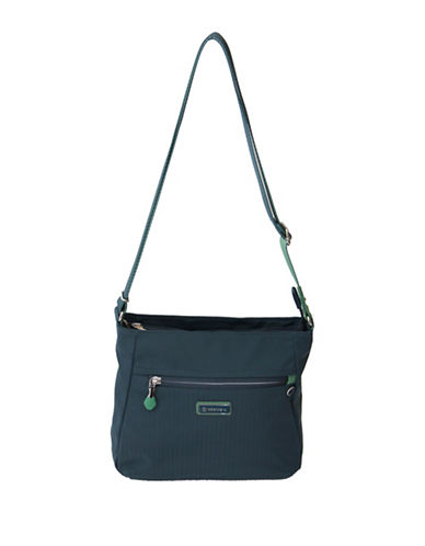 Beside-U Jodi RFID Protected Crossbody-ORION BLUE-One Size