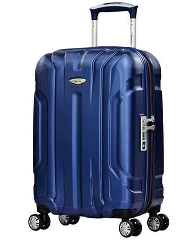 Eminent X-Tec Trolley-BLUE-20