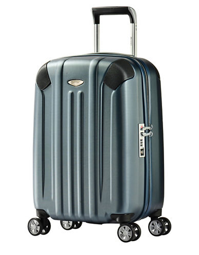 Eminent Boulder Packing Case Trolley Bag-GREY-20