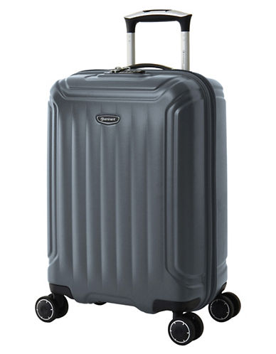 Eminent Cove 20-Inch Carry-On Trolley-GRAPHITE-20