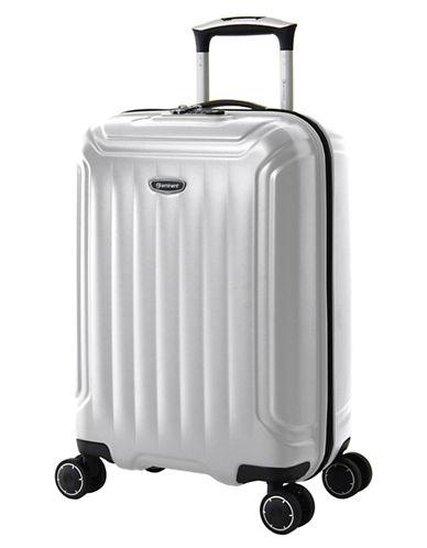 Eminent Cove 20-Inch Carry-On Trolley-ALUMINUM-20