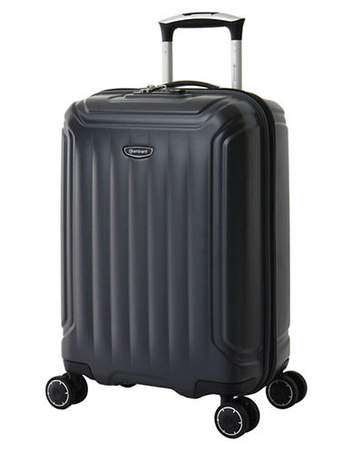 Eminent Cove Carry-On Trolley-BLACK-20