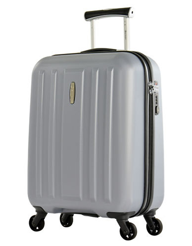Eminent Kapstadt V 25-Inch Trolley-SILVER-25