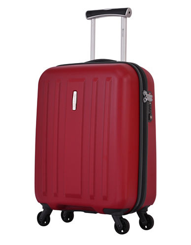 Eminent Kapstadt V Trolley-RED-29