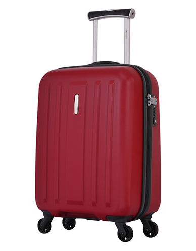 Eminent Kapstadt V Trolley-RED-25