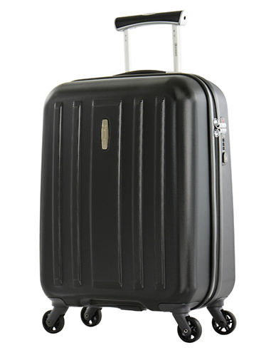 Eminent Kapstadt V Carry-On Trolley-BLACK-21