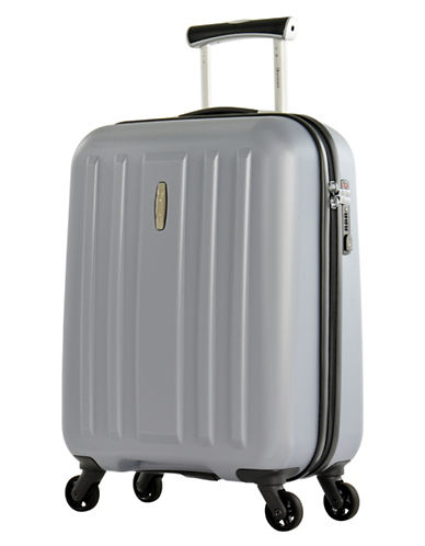 Eminent Kapstadt V Carry-On Trolley-SILVER-21