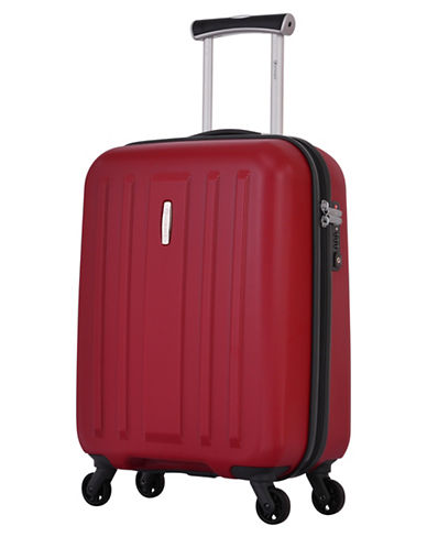 Eminent Kapstadt V Carry-On Trolley-RED-21