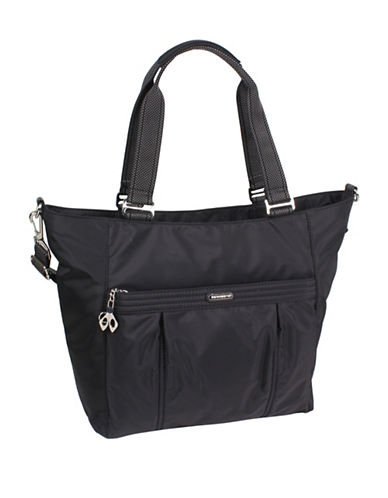 Beside-U Leanna Travel Tote-BLACK-One Size 88472023_BLACK_One Size