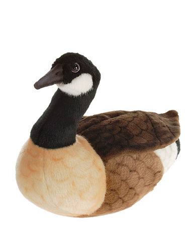 Hansa Toys Usa Canadian Goose Plush Toy-MULTI-One Size