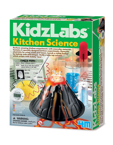 4m Kitchen Science-ASSORTED-One Size