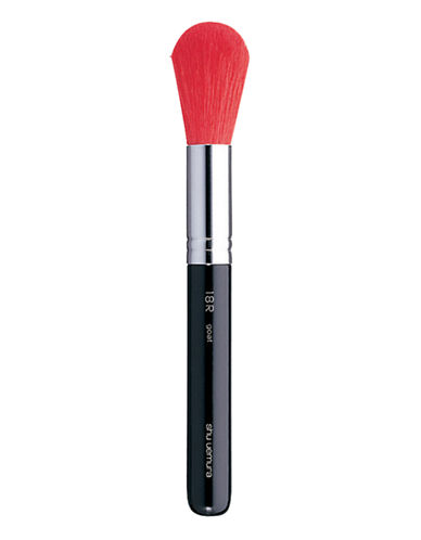 Shu Uemura Natural Brush 18R RED-NO COLOUR-One Size