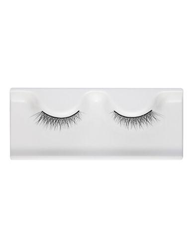 Shu Uemura Soft Cross False Eyelashes-BLACK-One Size